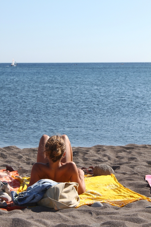lesvos women friendly holidays